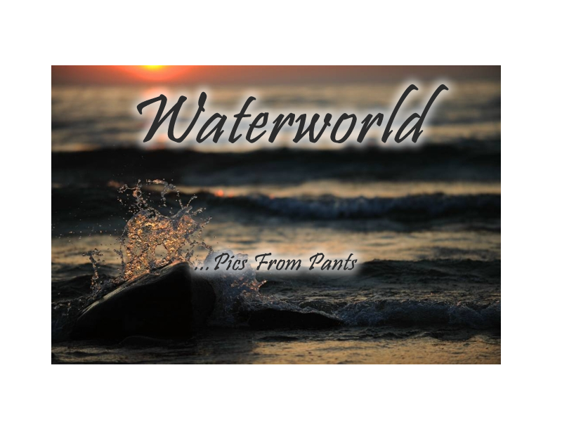 Enter Waterworld Gallery